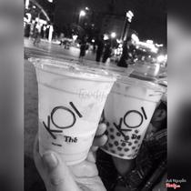 Koi Thé Café - Huỳnh Thúc Kháng