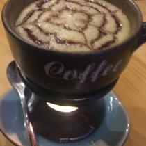 Khôi Coffee