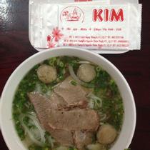 Phở Kim - Nguyễn Thiện Thuật