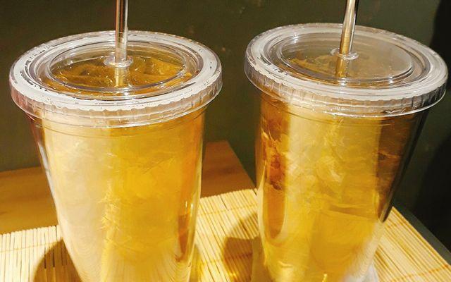 Shen Tea House - All Vegan All Organic ở Khánh Hoà