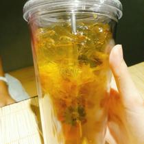 Shen Tea House - All Vegan All Organic