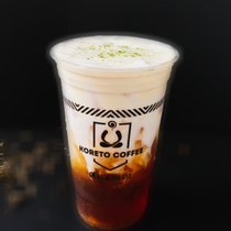 Koreto Coffee