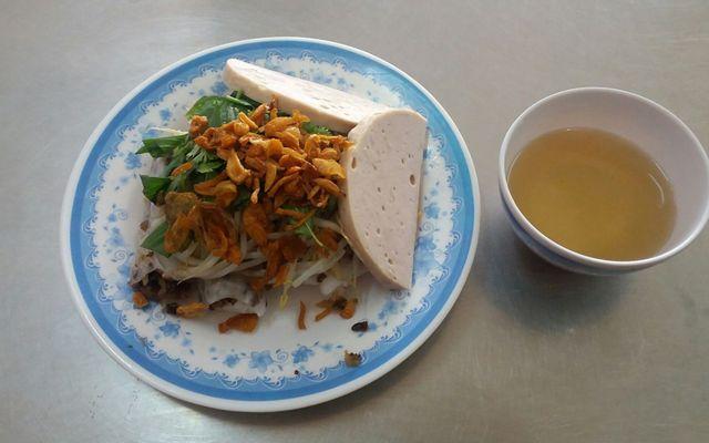 Nam Nhung - Quán Bánh Cuốn ở Thái Nguyên