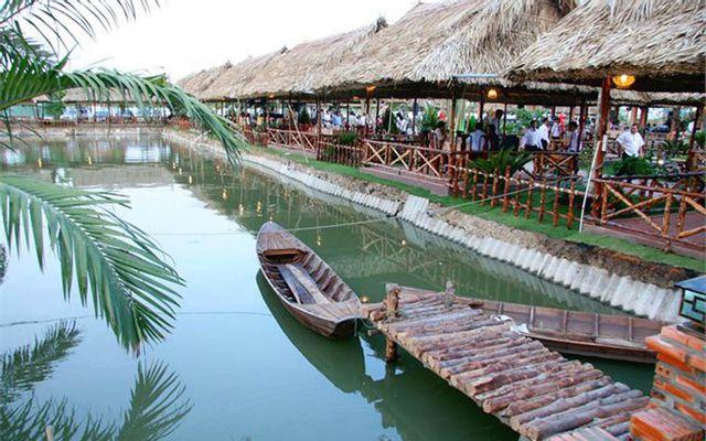 Khu Du Lịch Sinh Thái Lái Thiêu ở Đà Nẵng