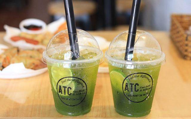 ATC - Fastfood & Milktea ở Đắk Lắk