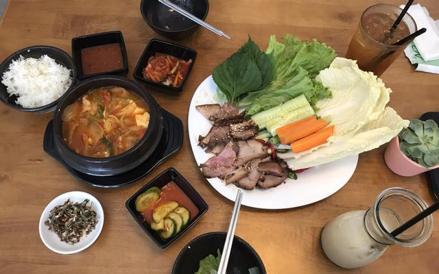 Joo - Joo Korean Foods ở Bình Dương