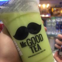 Mr Good Tea - Nguyễn Chánh