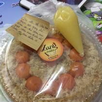 Zang Cake - Bánh Bông Lan Trứng Muối - Shop Online
