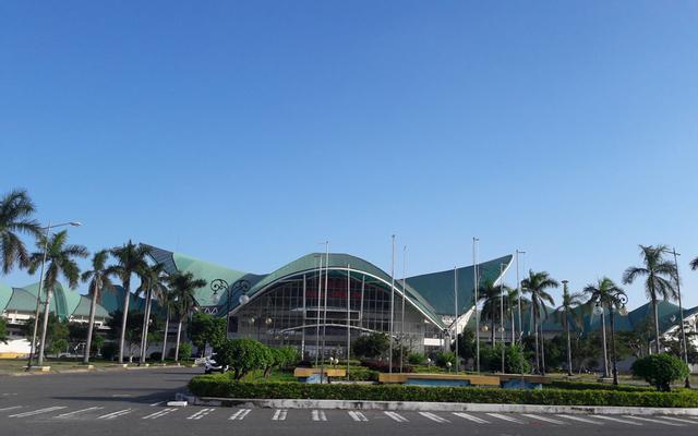 Cung Thể Thao Tiên Sơn - Phan Đăng Lưu ở Đà Nẵng