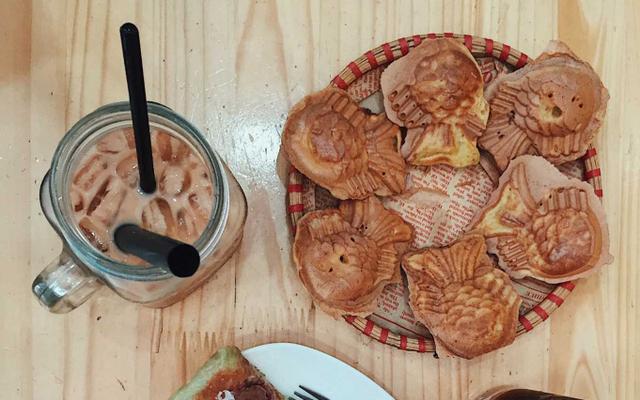 Hãy Đợi Đấy - Bánh Cá Nupakachi ở Hà Nội