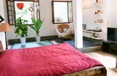 Renovated Old Quater Home Since 1960s Homestay