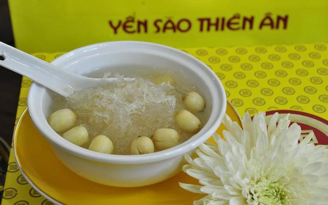 Yến Sào Thiên Ân - Hàng Trống ở Hà Nội