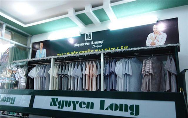 Thời Trang Nguyễn Long - Phạm Hùng ở TP. HCM