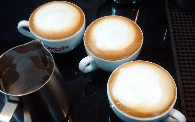 MOD Coffee & Tea - Nguyễn Công Trứ ở Đắk Lắk