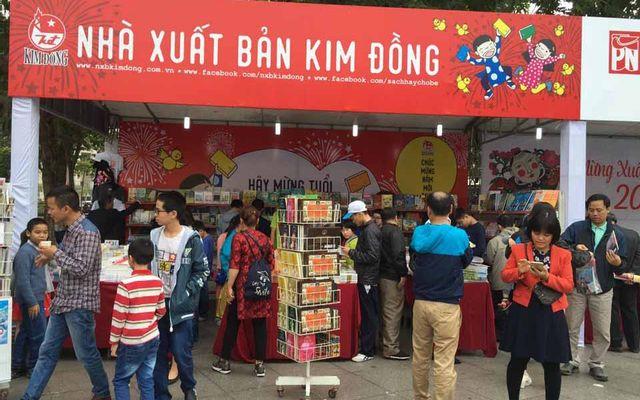 Nhà Sách Kim Đồng - Văn Cao ở Hà Nội