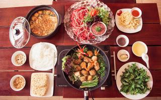 Dominos - Hải Sản Tươi & Ẩm Thực Việt