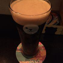 Winking Seal Beer Co. - Bia Tưoi & Món Ăn Văn Phòng