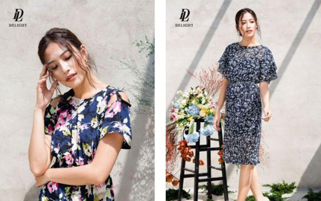 Delight Fashion - Lê Lợi ở Bình Định
