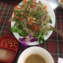 Lẩu Dê Minh Trang