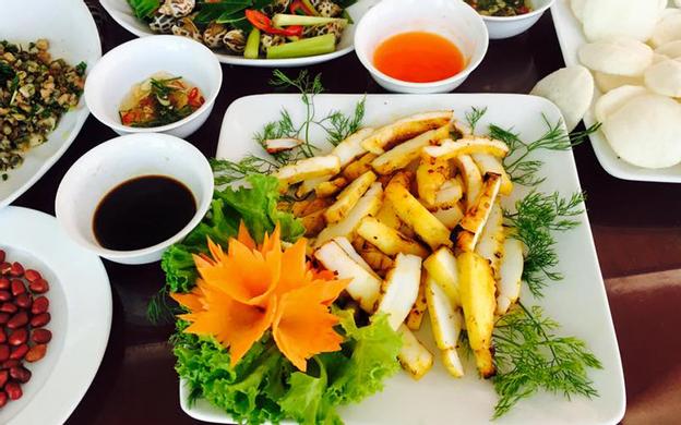 32 Phạm Ngọc Thạch Quận 3 TP. HCM