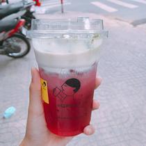 Trà Sữa Heekcaa - Huỳnh Thúc Kháng