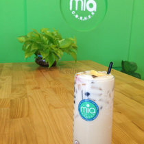 Mia Corner - The Milk Tea Shop