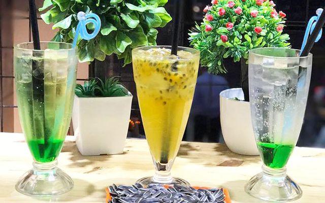 G7 Cafe - Tân Tây Đô ở Hà Nội