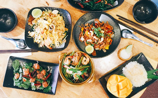 Kaffir - Thai Foods
