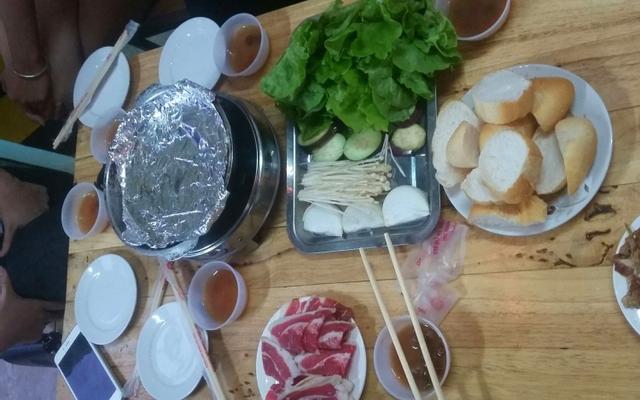 Mr. Teppi - Lẩu Nướng Bò Mỹ ở Hưng Yên