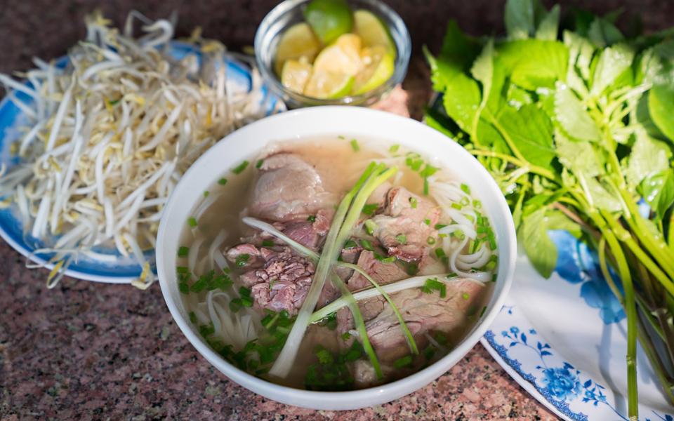 Phở Cồ Nam Định