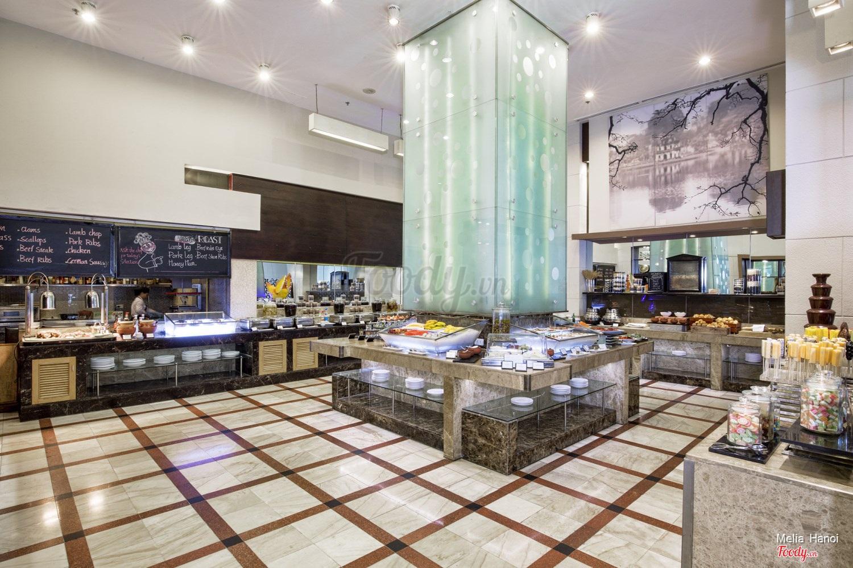 nhà hàng buffet_El Patio