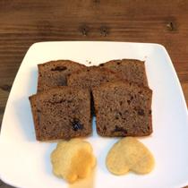 Chau Chi Cakes