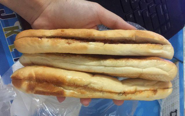 Bánh Mì Que Đà Nẵng - Chợ Lắp Ghép ở Hà Nội