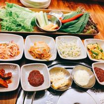 Korean BBQ Thích Thịt - Trần Hưng Đạo