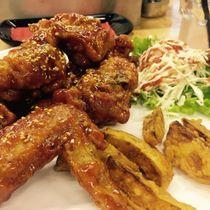 Namsan BBQ - Phạm Hùng