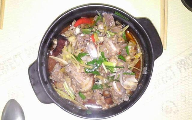 Mr Quang Restaurant - Heo Mọi ở Huế