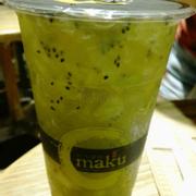 Lục trà kiwi