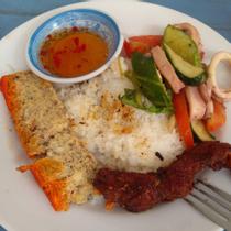 Út Phương - Cơm Tấm & Bún Thịt Nướng