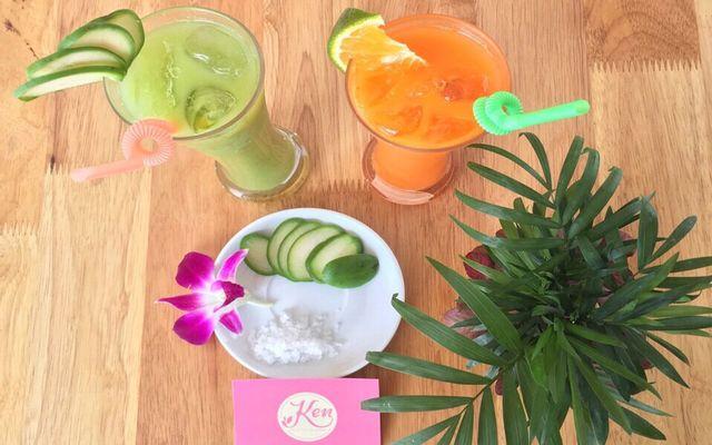Ken - Milk Tea & More ở Cao Bằng