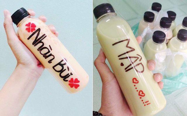 Trà Sữa Khắc Tên - Shop Online ở Đồng Nai