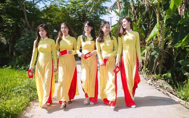Áo Dài Trang Ngọc - Mai Dị ở Đà Nẵng