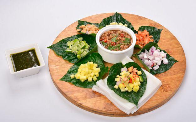 Tầng Trệt Saigon Pearl, 92 Nguyễn Hữu Cảnh Quận Bình Thạnh TP. HCM