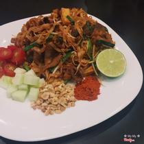 Thai Blah Blah - Chuyên Các Món Thái