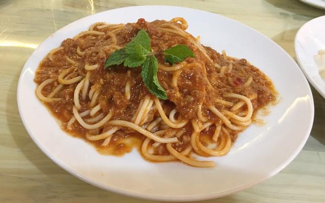Pasta House - Ngôi Nhà Mỳ Ý