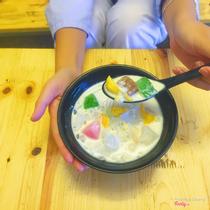 Quả Quán - Dừa Xiêm & Đồ Ăn Vặt