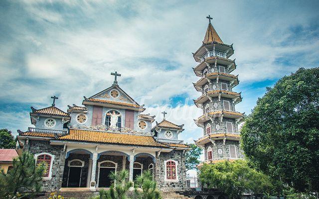 Đan Viện Thiên An ở Huế