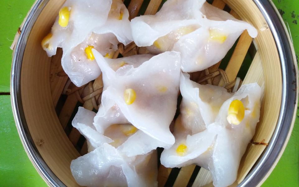 Dimsum - Nguyễn Đình Chiểu - CN2