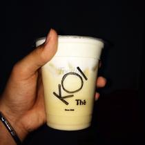 Koi Thé Café - Cao Thắng