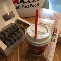 K - Food - Golden Palace