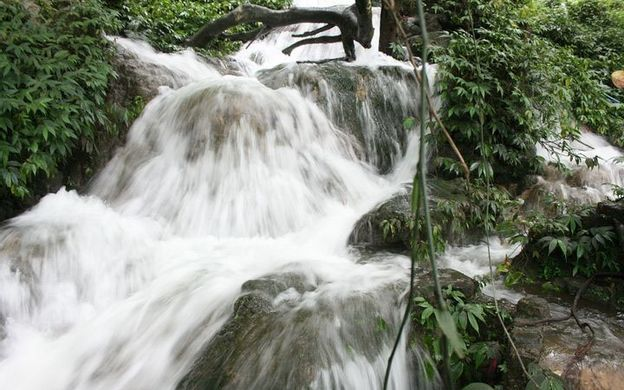 Xã Phú Thượng Võ Nhai Thái Nguyên